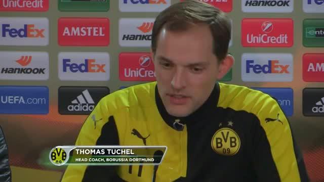 Tuchel: Das haben BVB und Tottenham gemeinsam