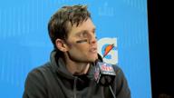 Nach Super-Bowl-Pleite: Brady über Zukunft