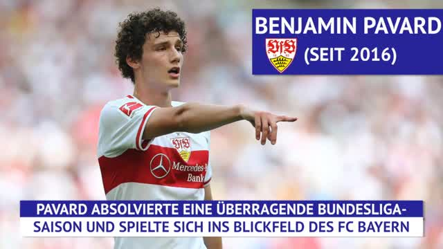 So viel Bundesliga steckt im WM-Finale