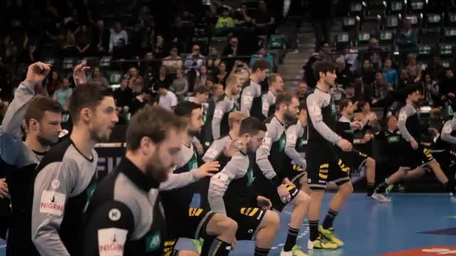 Deutsche Handballer sind heiß auf den EM Auftakt