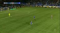 Ex-Gladbacher De Jong sichert Last-Minute-Sieg