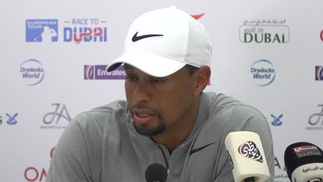 """Woods zu Nadal: """"Sehr niedergeschlagen"""""""