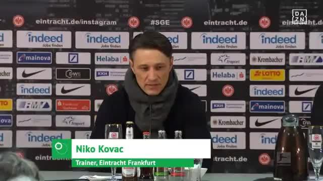 Das sagen Kovac und Hasenhüttl zum Fan-Boykott