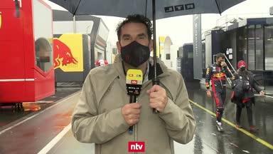 Darum konnte auf dem Nürburgring nicht gefahren werden