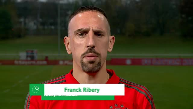 Ribéry entschuldigt sich für Journalisten-Zoff