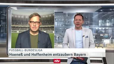 So bewertet Köster die Bayern-Pleite