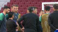 """Liverpool und Tottenham mit """"Final Preparation"""""""