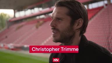 Trimmel verrät: So bereitet sich Union auf Feyenoord vor