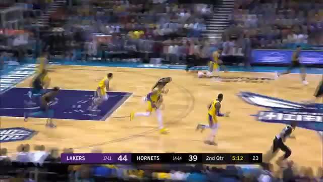 Lakers-Wahnsinn: LeBron und Lonzo historisch