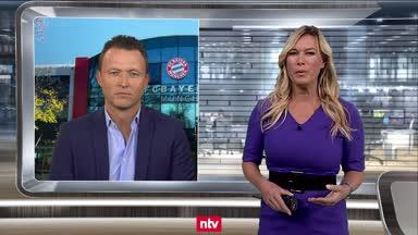 Corona-Sorgen überschatten Bayern-Partie