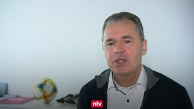 Rettig schließt Job als DFB-Präsident aus