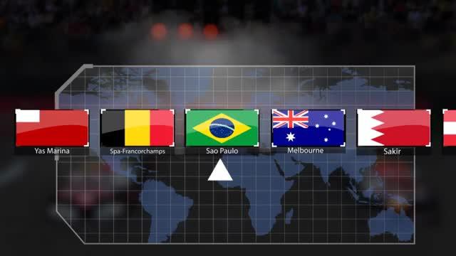 F1: Vorschau auf den GP von Brasilien
