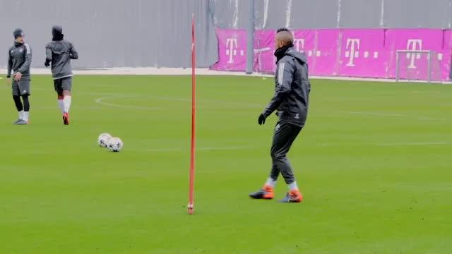 Bayern-Schock: Saisonaus für Arturo Vidal!