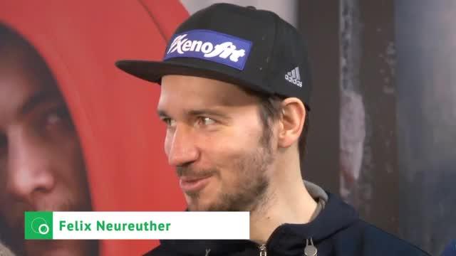 Neureuther: Olympia in Garmisch um jeden Preis