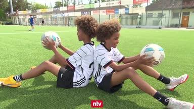 Das ist der Tipp der Orakel-Zwillinge für das DFB-Spiel