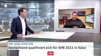 """Flick hat dem DFB-Team """"Selbstvertrauen eingeimpft"""""""
