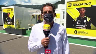 Darum kehrt Fernando Alonso in die Formel 1 zurück