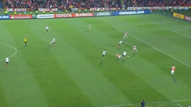 Copa Libertadores: Ende! Schiri stoppt Siegtor