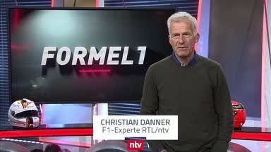 Christian Danner analysiert den Freitag in Bahrain