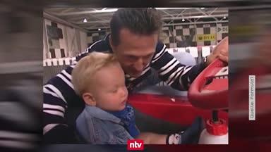 Mick Schumacher: Mit dem Rennfahrer-Gen an die Spitze