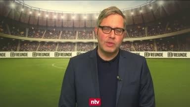 """Köster zum FC Bayern: """"Flick ordentlich verabschieden"""""""
