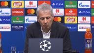 """Favre lobt Witsel und Team: """"Sind immer da"""""""