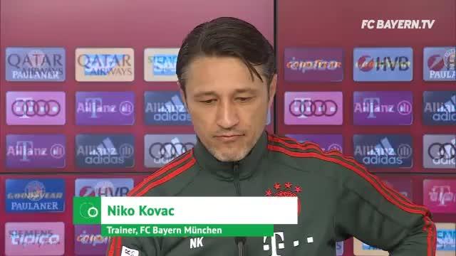 """Kovac kritisiert Löw: """"Altes Eisen mit 29?"""""""