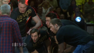 Deutsche Handball-Helden im Partyrausch