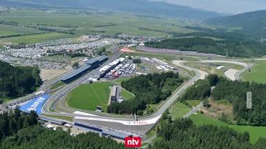 Alle Augen auf den Formel-1-Neustart