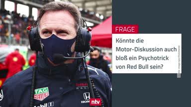 Das sagt Williams zur Motor-Diskussion in der Formel 1