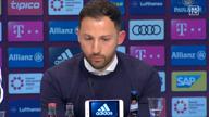 """Analyse nach Niederlage in München: """"Nehmen viel Positives mit"""""""