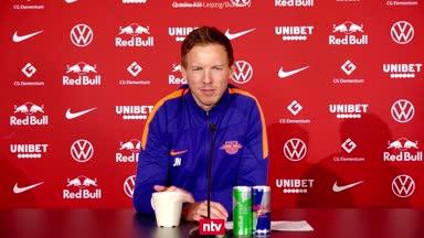 Nagelsmann reagiert auf Bayern-Gerüchte