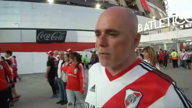Copa Libertadores: River-Plate-Fans fassungslos