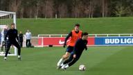 England: Sancho spielt Maguire schwindelig