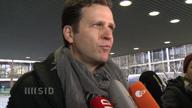"""Bierhoff über Boateng: """"Wir hoffen, dass er es bis zur EM packt"""""""