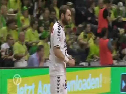 HBL-Highlights: Füchse - Wetzlar