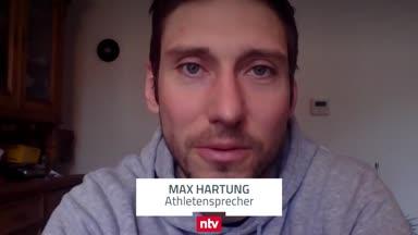 Impf-Debatte: Deutsche Sportler mit Angst nach Tokio?