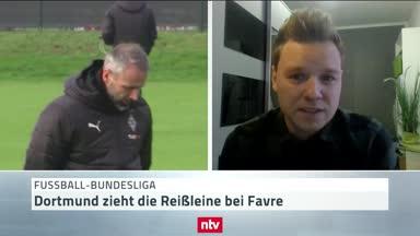 So tickt BVB-Trainer-Kandidat Rose