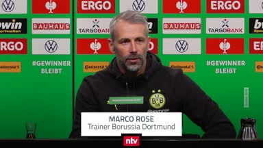"""Rose kritisiert Flitzer: """"Müssen eine Lösung finden"""""""