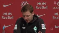 Kohfeldt sauer nach RB: Hätten gewinnen müssen