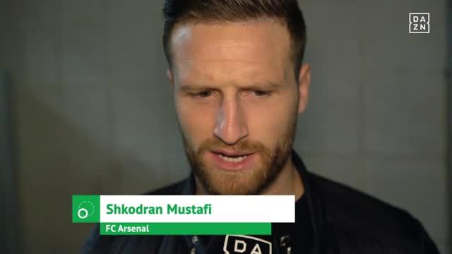 Mustafi: Titelkampf noch nicht entschieden