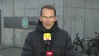 Zukunft von Hummels/Boateng/Müller im DFB-Team weiter offen