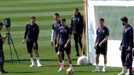 Aufatmen bei Juve: Ronaldo fit für Ajax