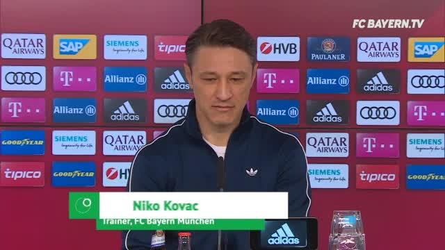 """Trapattoni wird 80! Kovac: """"Mr. Sondergleichen"""""""