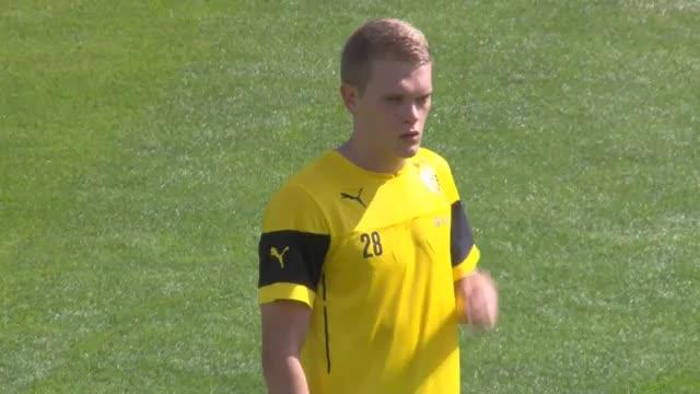 Transfer-News: TSG holt Uth, Drmic-Wechsel fix