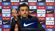 """Enrique: Barca? """"Außergewöhnlich, aber..."""""""