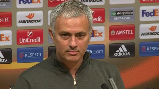 Mourinho teilt aus! Medienschelte wegen Pogba