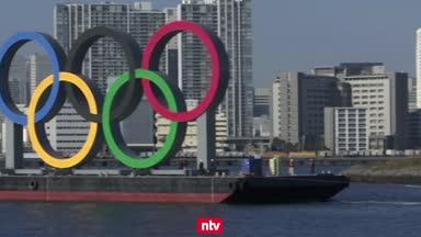 In welcher Form sind die Olympischen Spiele möglich?