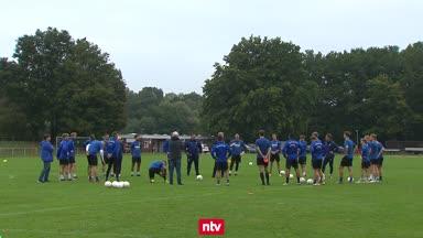 DFB-Pokal: Celle will Geschichte schreiben