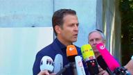 """Bierhoff zu Löw-Verbleib: """"Energie gespürt"""""""